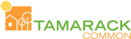 tamarack common logo